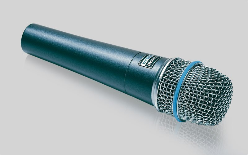 """""""Live PA system situations"""" Helpful hints"""