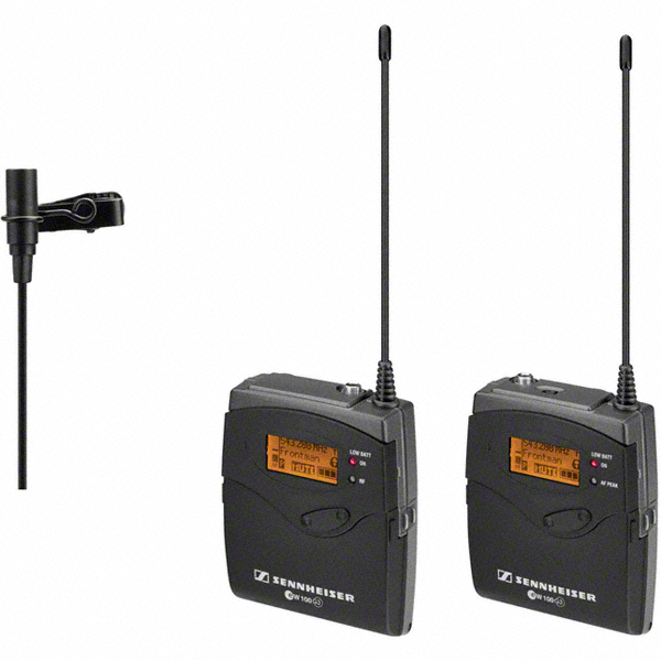 Radio Microphones licencing